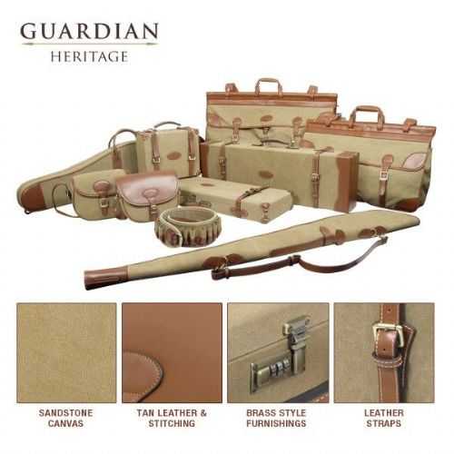 The Guardian Heritage Collection